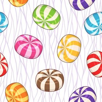Des sucreries
