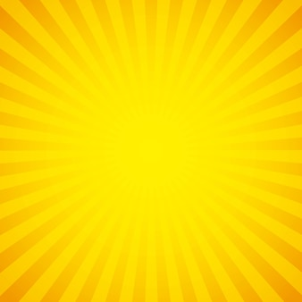 Sunburst background design, illustration vectorielle illustration eps10