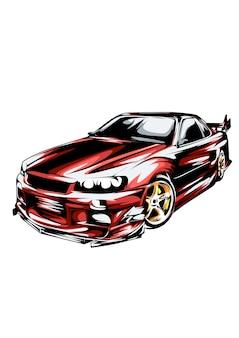 Super voiture