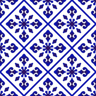 Superbes motifs de batik