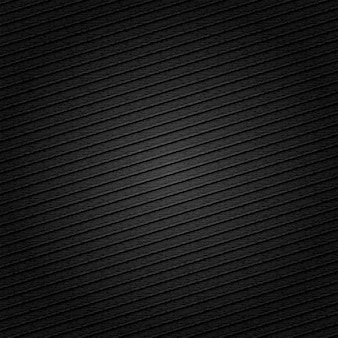 Surface métallique rayée pour fond sombre