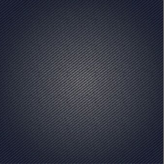 Surface en tissu rayé pour fond bleu