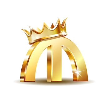 Symbole de devise manat azerbaïdjanais