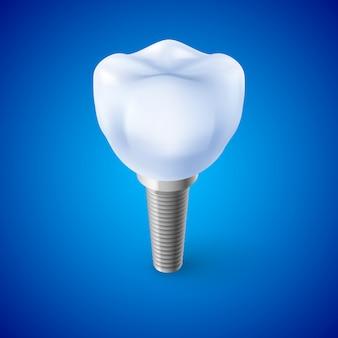 Symbole du dentiste