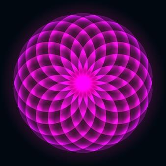 Symbole du mandala