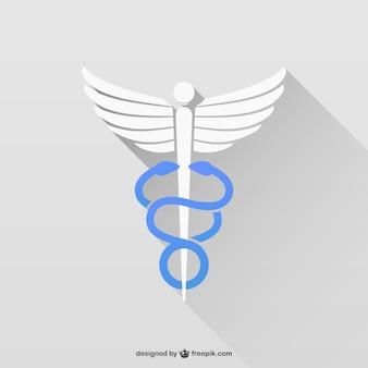 Symbole de médecine