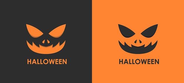 Symbole pour l'illustration vectorielle halloween