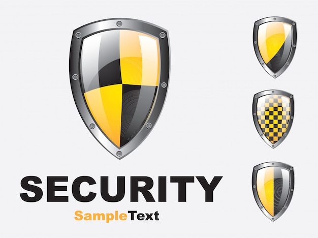 Symbole de sécurité