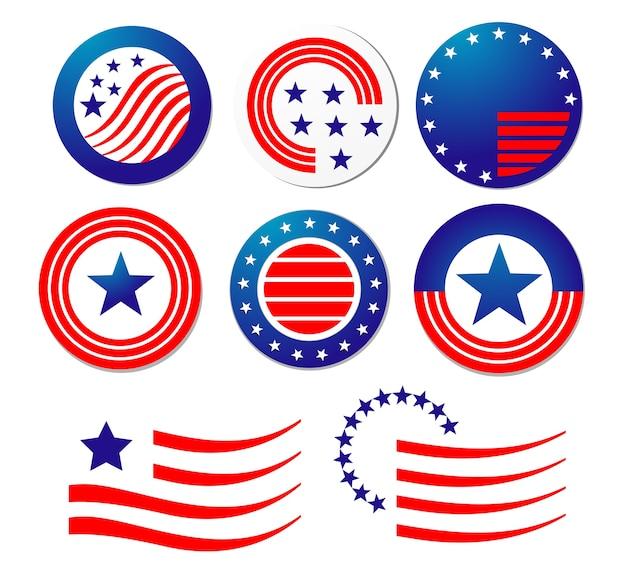 Symboles patriotiques américains