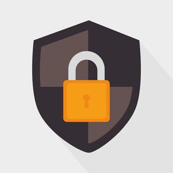 Système de sécurité de surveillance
