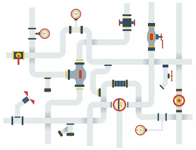 Système de tubes de stockage vectoriels