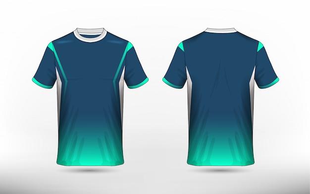 T-shirt e-sport