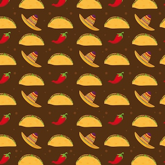 Tacos cuisine mexicaine