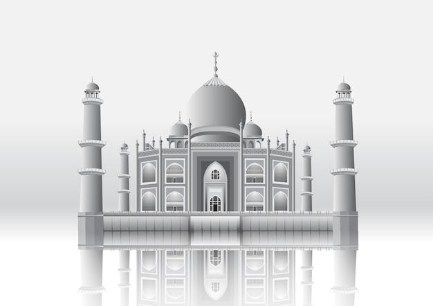 Taj mahal et ramadan