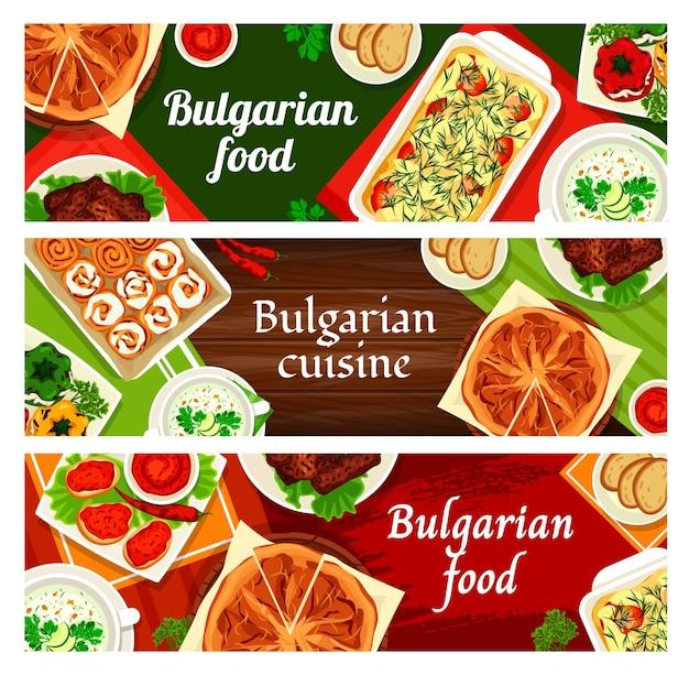 Tarator soupe de concombre au yaourt de cuisine bulgare