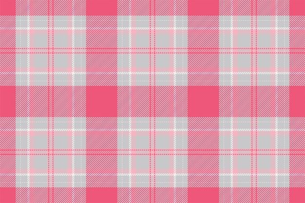 Tartan ecosse sans couture plaid de fond. tissu à motif rétro. texture géométrique carré couleur check vintage.