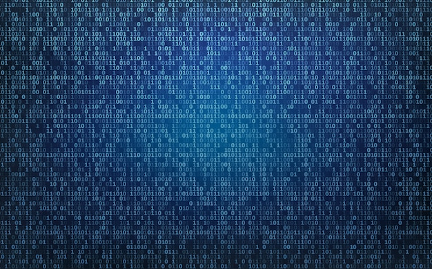 Technologie abstraite code binaire contexte
