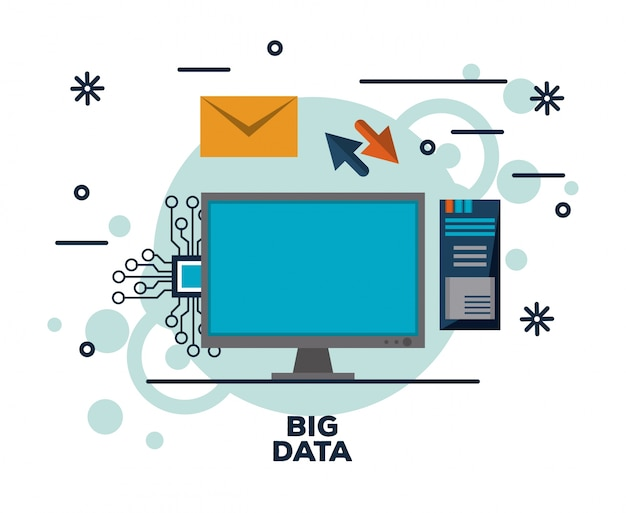 La technologie big data