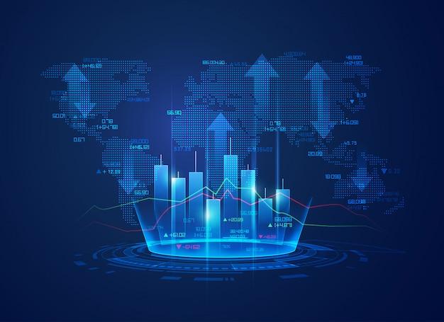 Technologie de bourse