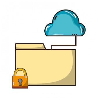 Technologie de cybersécurité