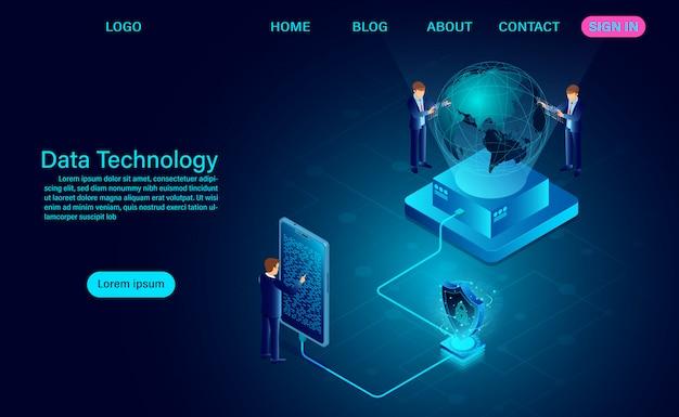 Technologie des données01