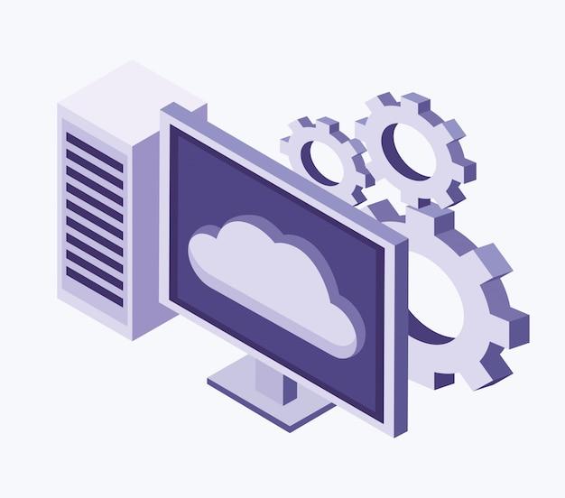 Technologie du centre de données