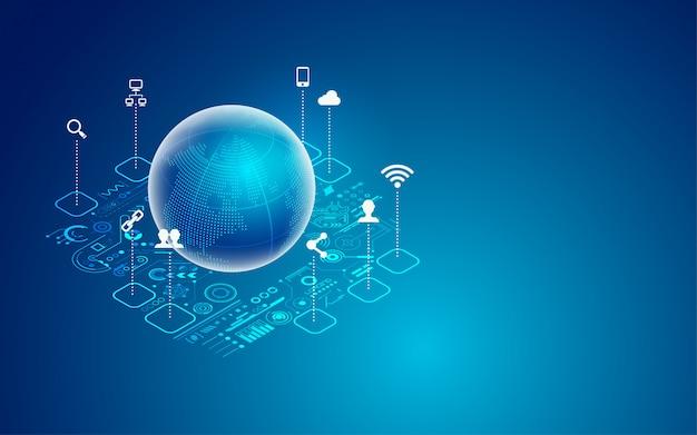 Technologie globale