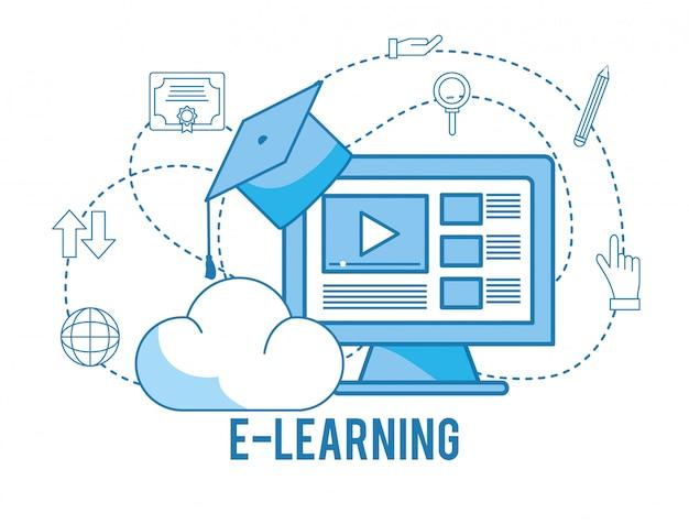 Technologie informatique avec limite d'obtention du diplôme pour étudier