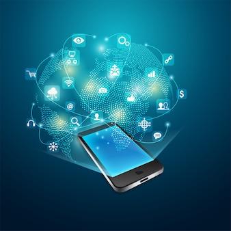 Technologie mobile