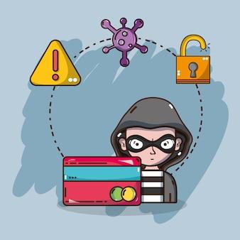 Technologie de piratage et de sécurité
