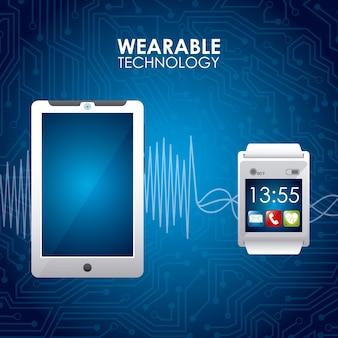Technologie portable