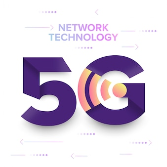 Technologie de réseau 5g