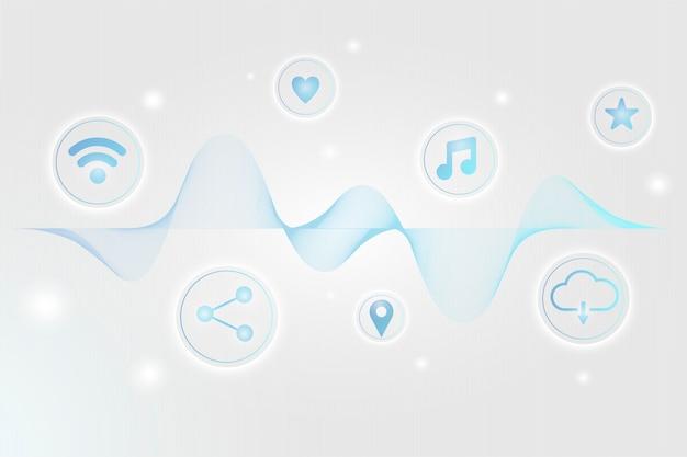 Technologie de réseau sans fil