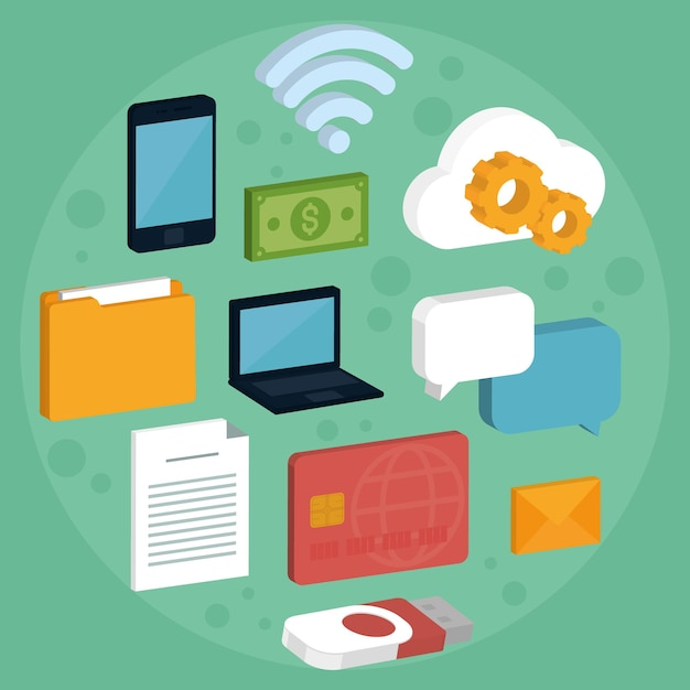 Technologie et sans fil