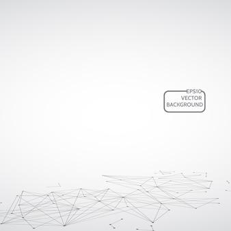 Technologie et science du réseautage
