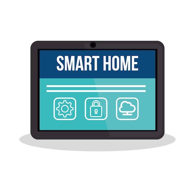 Technologie smarthome