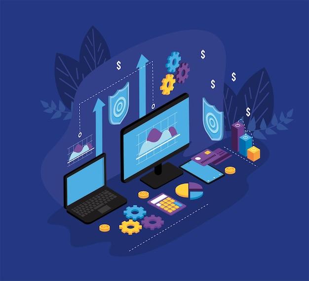 Technologie des solutions de paiement