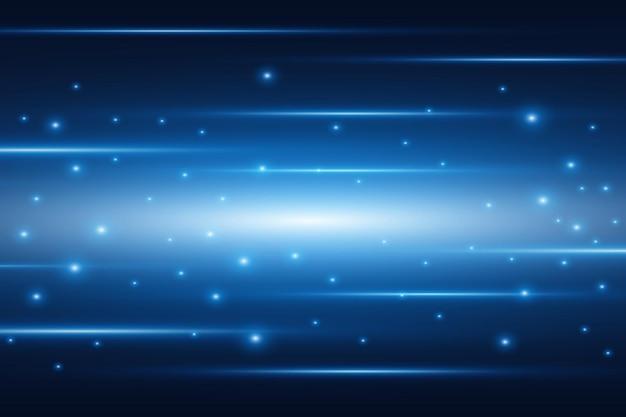 Technologie de vitesse abstraite
