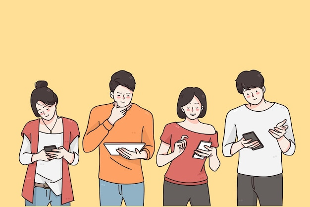 Technologies et concept surprise