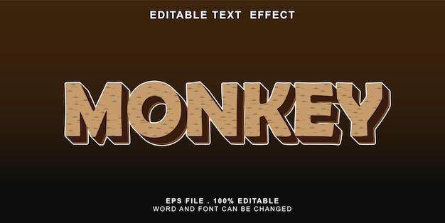 Tect-efect-modifiable-singe