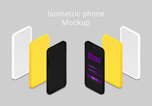 Téléphones mobiles avec des fonctionnalités de personnalisation impressionnantes.