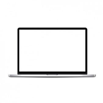 Télévision à écran maquette