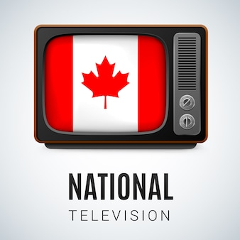 Télévision nationale