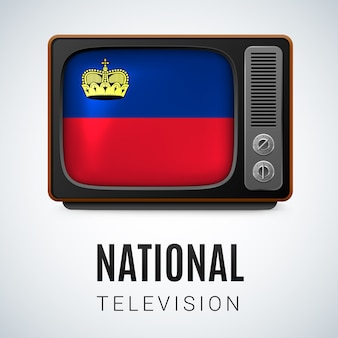 Télévision nationale
