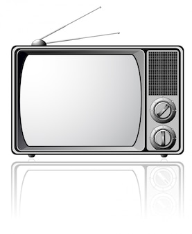 Télévision rétro