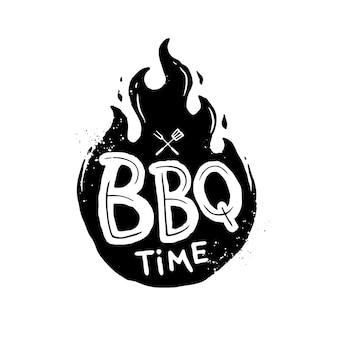 Le temps du barbecue