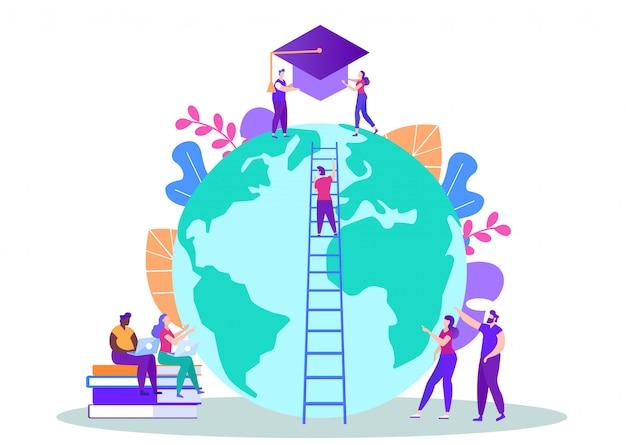 Terminer l'éducation à distance