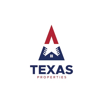 Texas properties logo