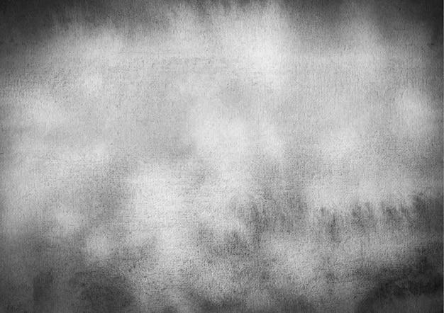 Texture aquarelle grise et résumé