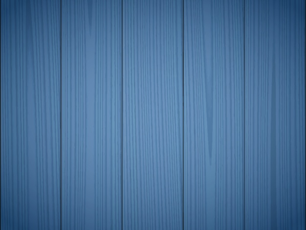 Texture bois bleu foncé